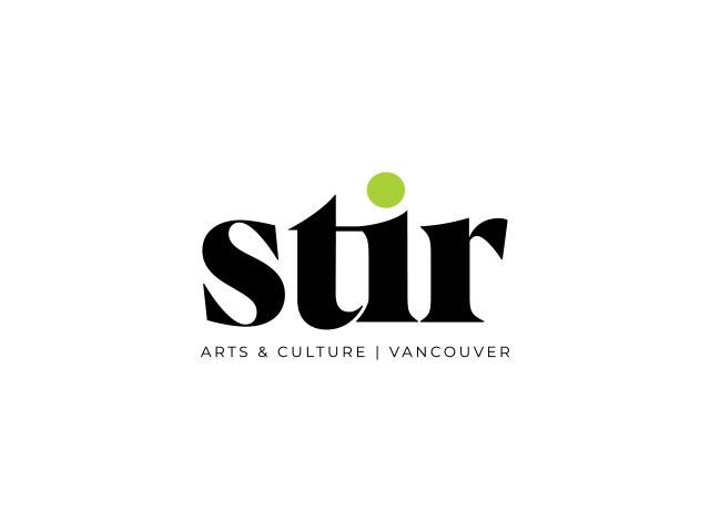 Sponsor - Stir Publishing