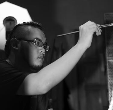 CLL Artist 08 Reretan Pavavaljung